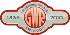 GWR Logo development