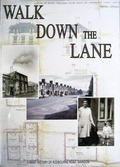Walk Down The Lane